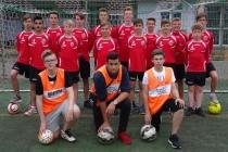 C1-Jugend (2016/17)