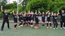 D1-Jugend (2014/15)