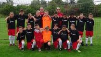 D2-Jugend (2017/18)