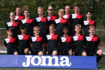 D1-Jugend (2018/19)