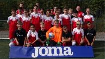 D2-Jugend (2018/19)