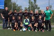 D2-Jugend (2015/16)