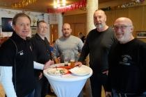 Danke-Schön-Frühschoppen 2018