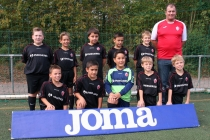 E5-Jugend (2018/19)