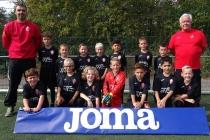 F2-Jugend (2018/19)
