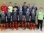 Hallenkreismeisterschaften C-Jugend