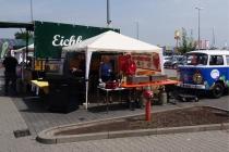 Grill-Event bei EDEKA-Krebs